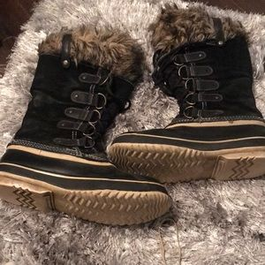 Sorel Snow Boots 11